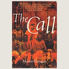 The Call - Martin Flanagan