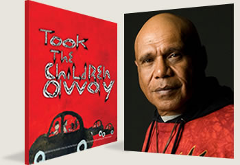 Took the children Away - Archie Roach